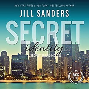 Secret Identity Audiobook