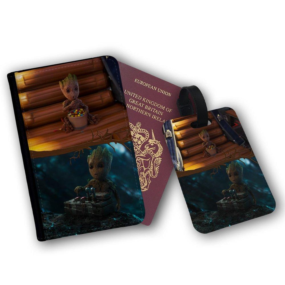 Multicolore multicolore - LGT140 Prot/ège-passeport Case Genius