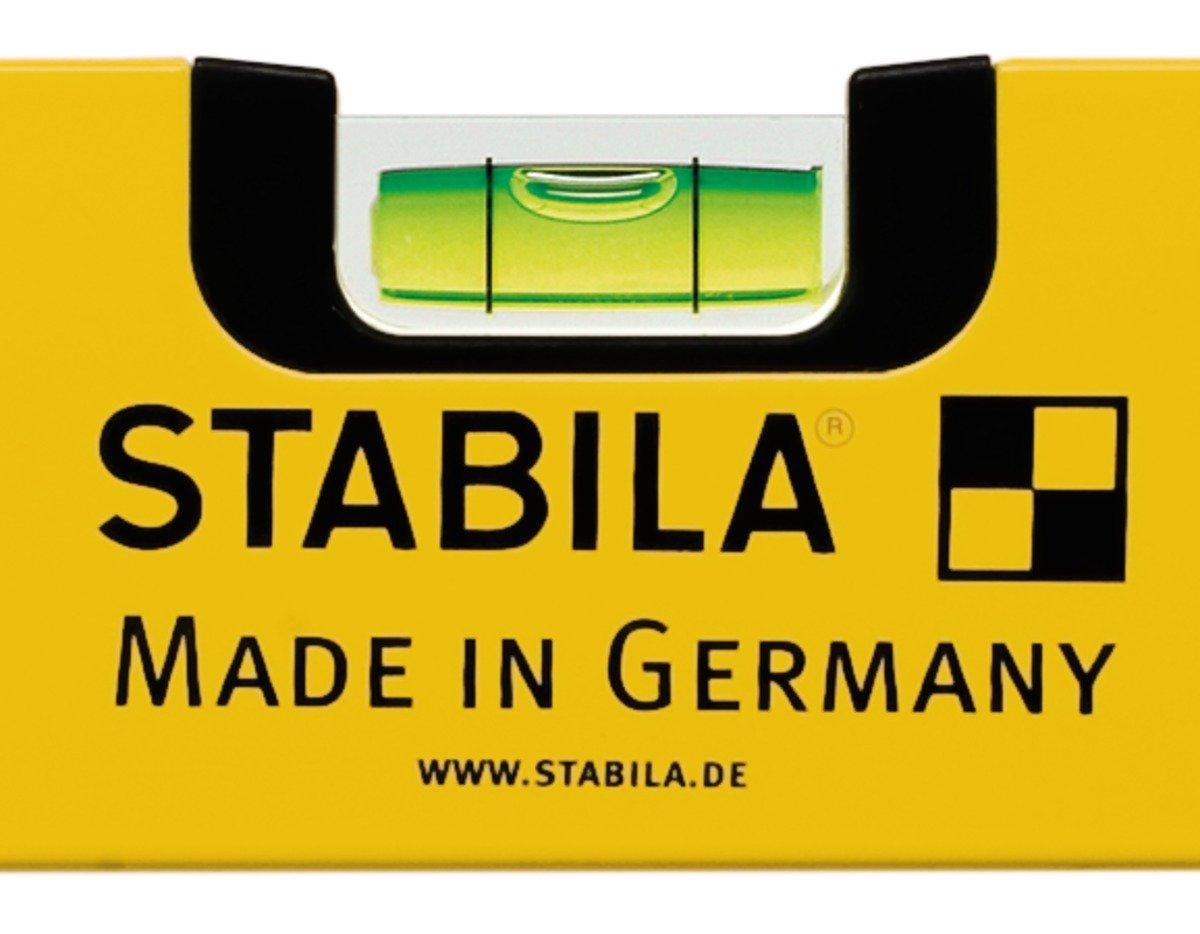 30 cm Stabila 02281 Niveau /à bulle 70 Import Allemagne