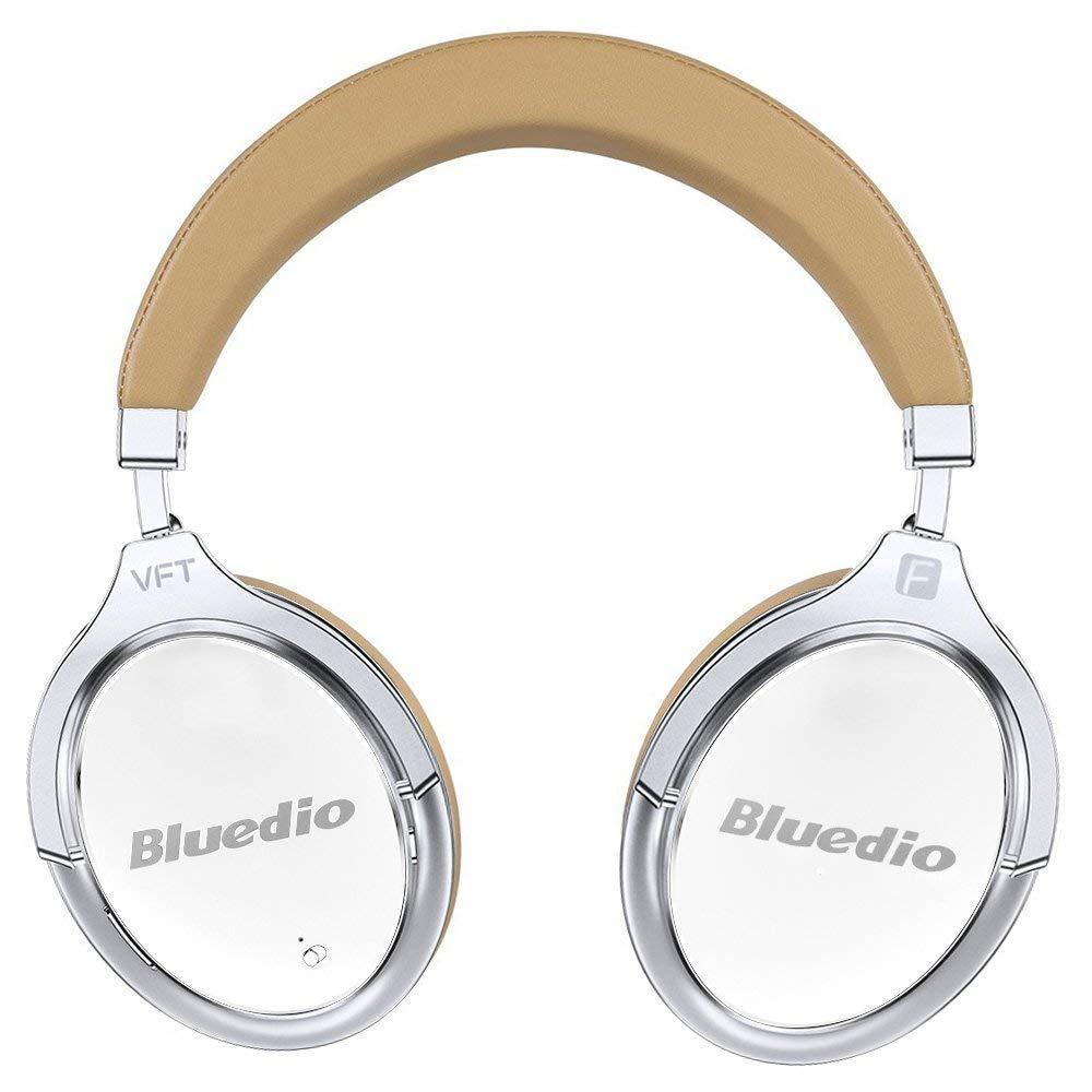 Bluedio F2(Faith) Cuffie Wireless Con Riduzione Attiva Del Rumore  Ripiegabili f1d0ca9b4812