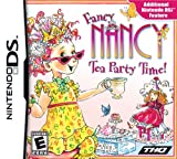 Fancy Nancy: Tea Party Time - Nintendo DS