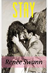 Stay (Strings, #2) Kindle Edition