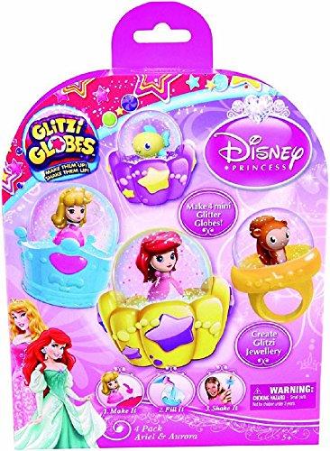 Glitzi Globes Disney…