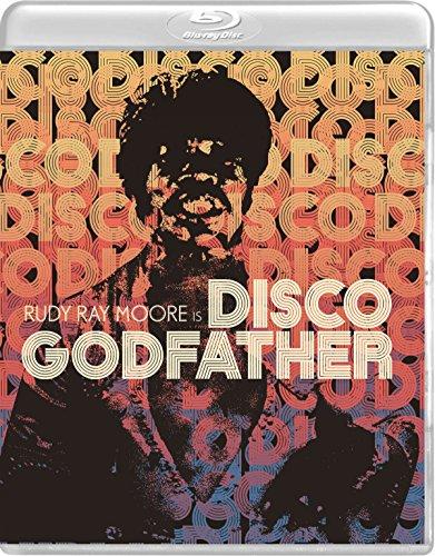 Disco Godfather [Blu-ray/DVD Combo]