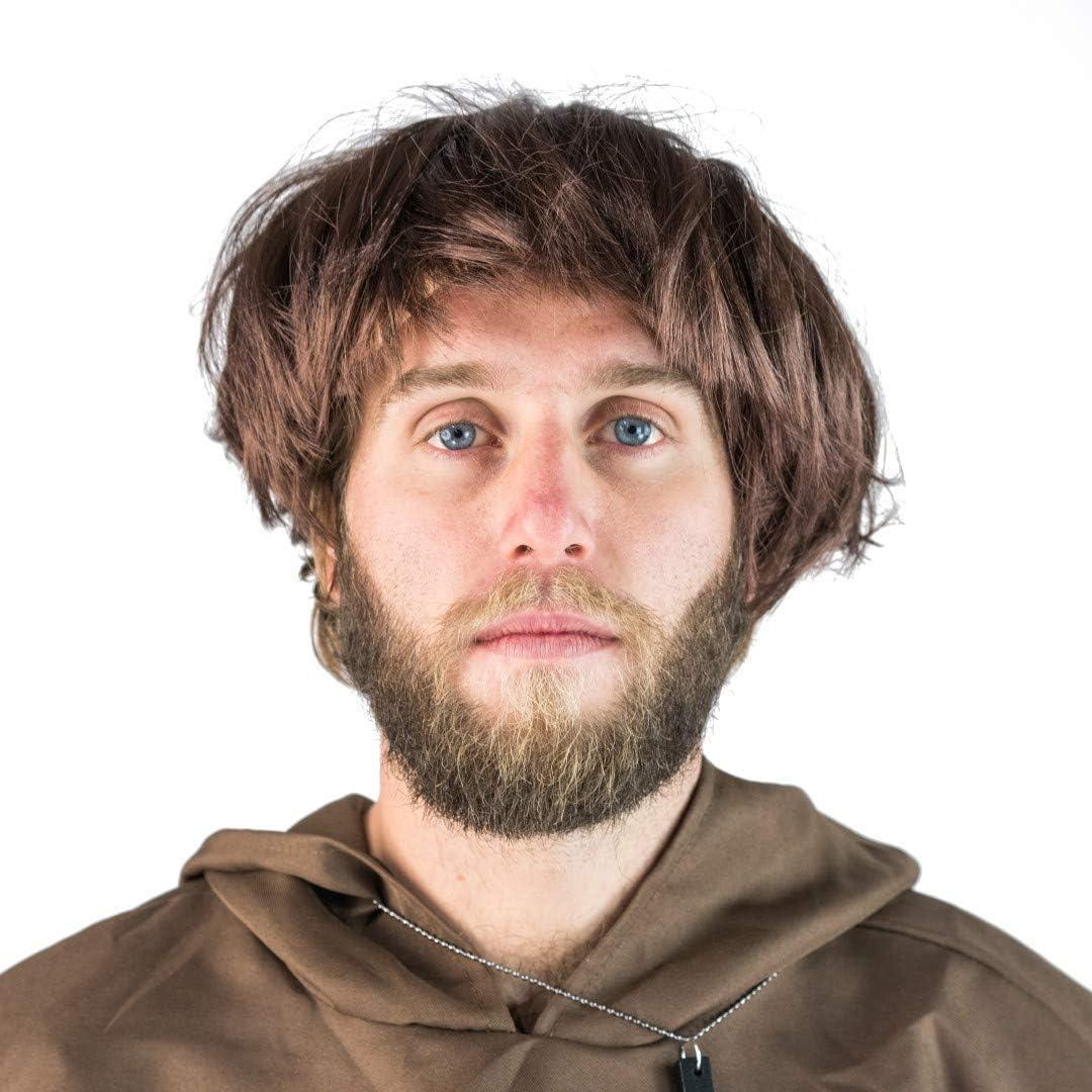 Bodysocks Monk Wig