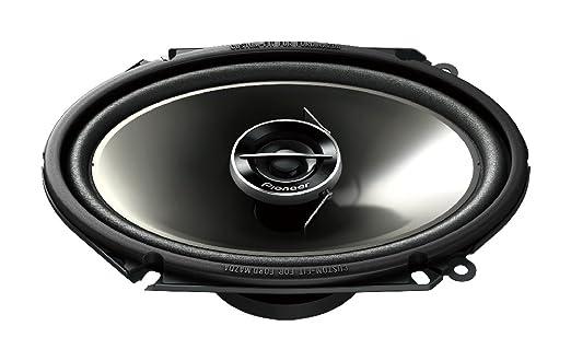 pioneer 6x8 speakers. pioneer ts-g6844r 6\u0026quot; x 8\u0026quot;250 watt 4-ohm 2- 6x8 speakers t