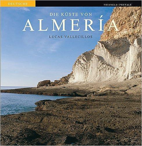 Die küste von Almería (Sèrie 4)