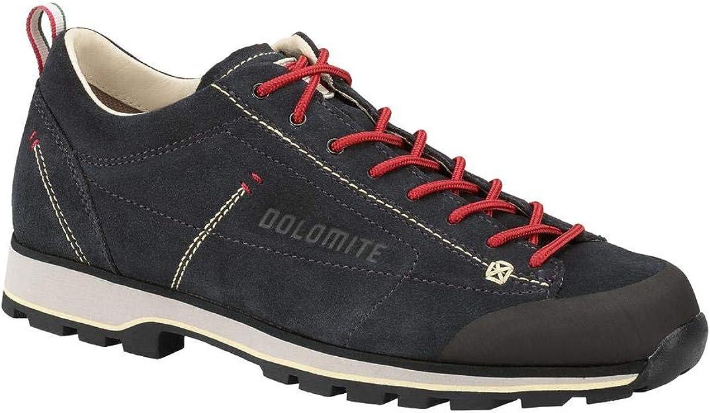 TALLA 42 EU. Dolomite Zapato Cinquantaquattro Low, Zapatillas de Senderismo para Hombre