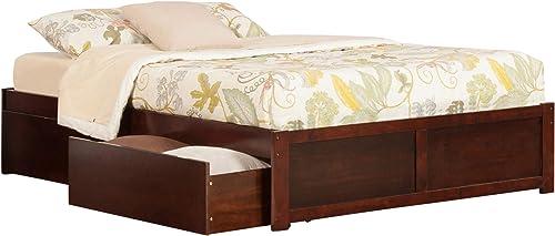 Atlantic Furniture Concord Bed