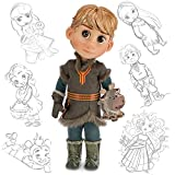 Disney Animators' Collection Kristoff Doll - Frozen - 16 Inch
