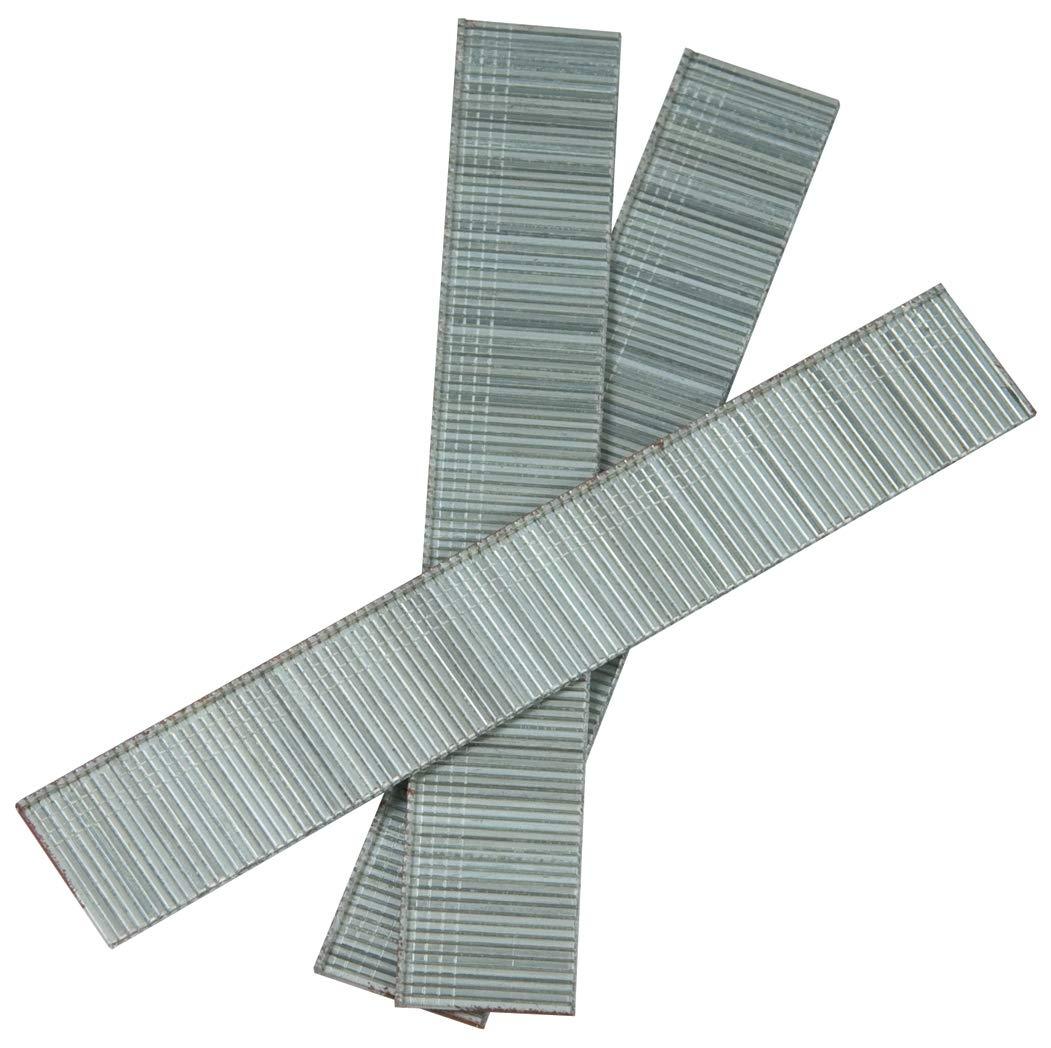 pour agrafeuse pneumatique FERM Agrafeuse 25mm 1000 pcs