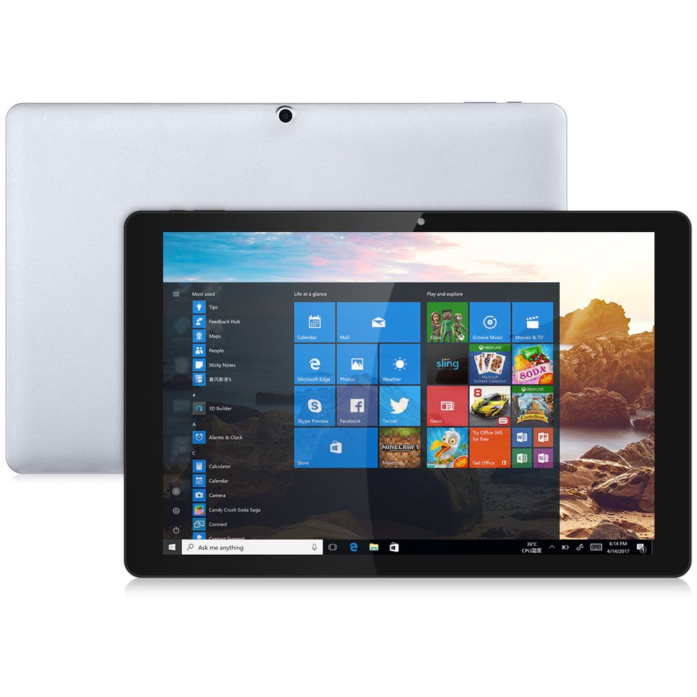 CHUWI Hi13 13.5 inch 2 in1 Lightweight 3000 x 2000 Resolution Tablet