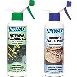 NIKWAX Footwear Cleaning Gel & Proofer - 300ml