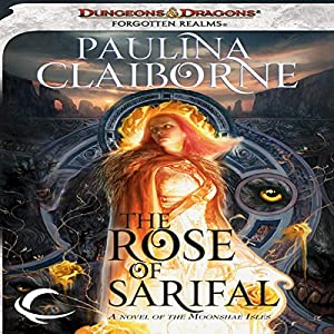 The Rose of Sarifal Audiobook