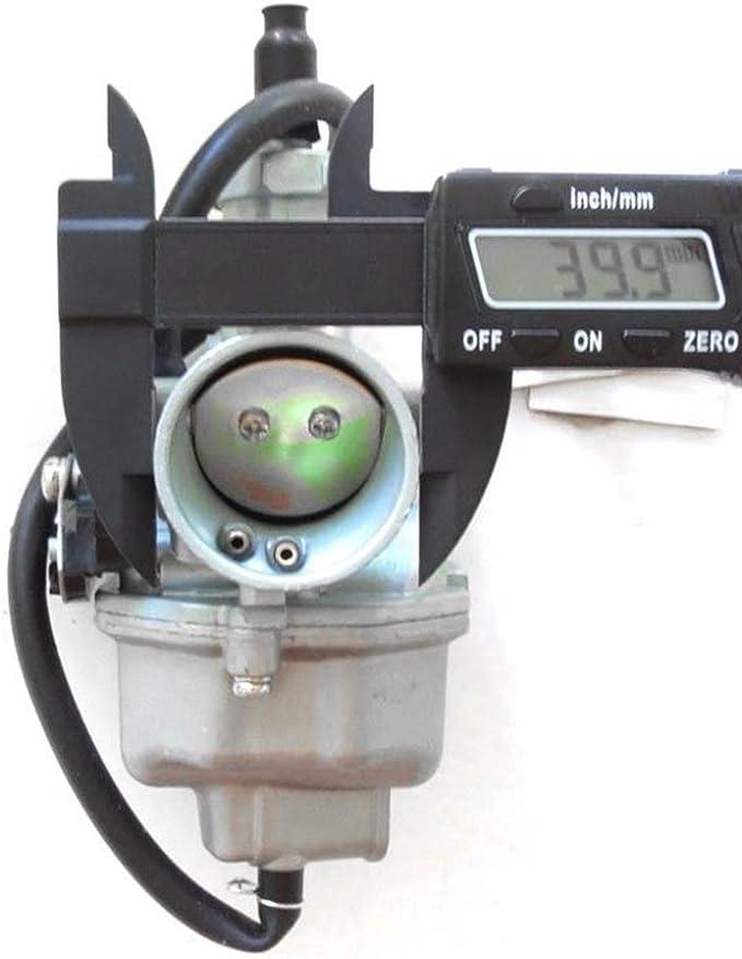 Nueva pz26b 26 mm carburador compatible con Honda CB125 ...