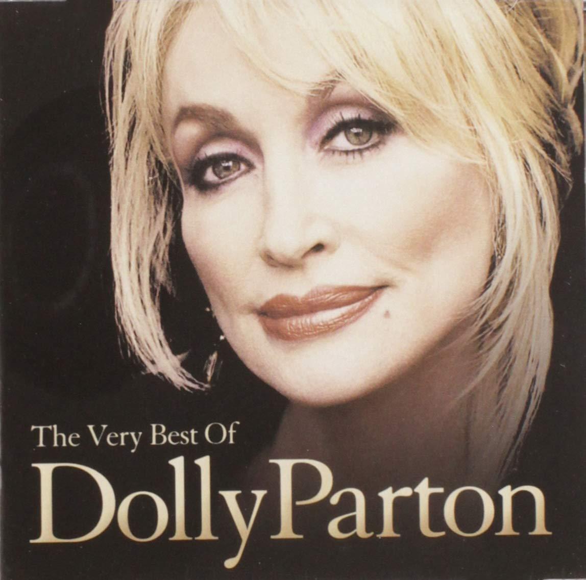 The Very Best of Parton Overseas parallel import regular item depot Dolly