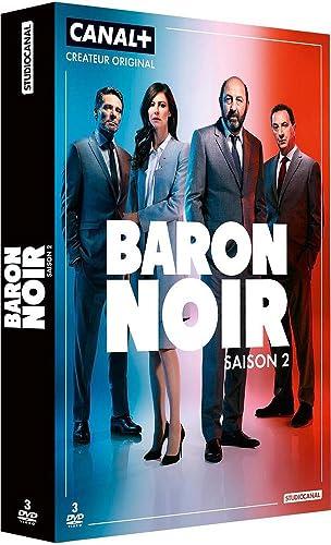 Baron noir : saison 2
