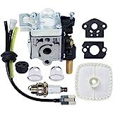 Amazon com: HUZTL Carburetor for Echo GT225 GT225i GT225L PAS225