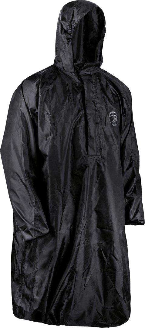 Poncho de pluie moto Bering Tyrell Noir CE