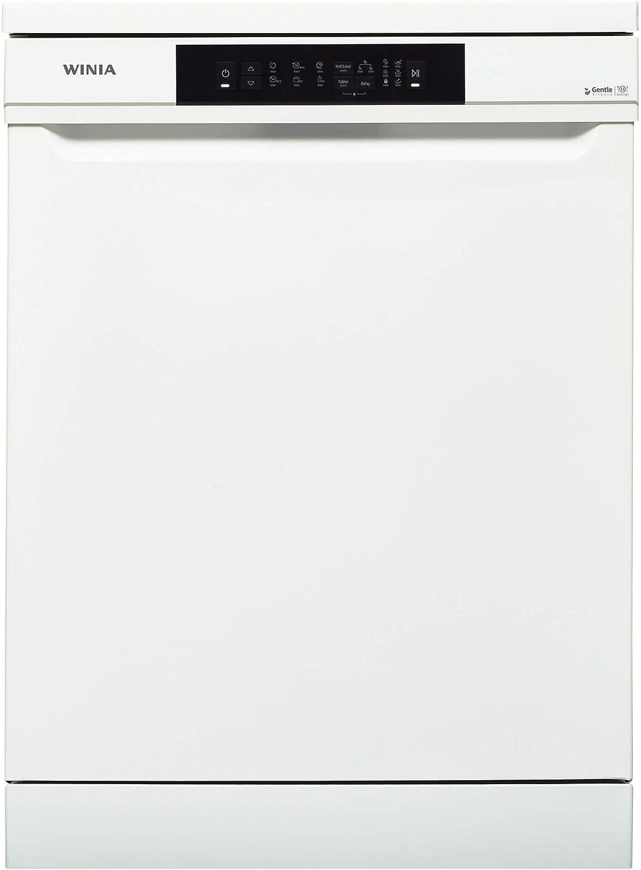 Lavavajillas Winia Daewoo WVW13A15WW | Display | A++ | 13 Servicios
