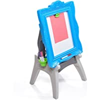 Step2 Art Easel Masterpiece Kids, Blue