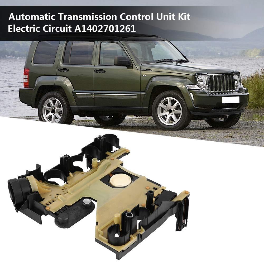 Suuonee Transmission Unit Kit centralina cambio automatico Kit elettrico per A1402701261