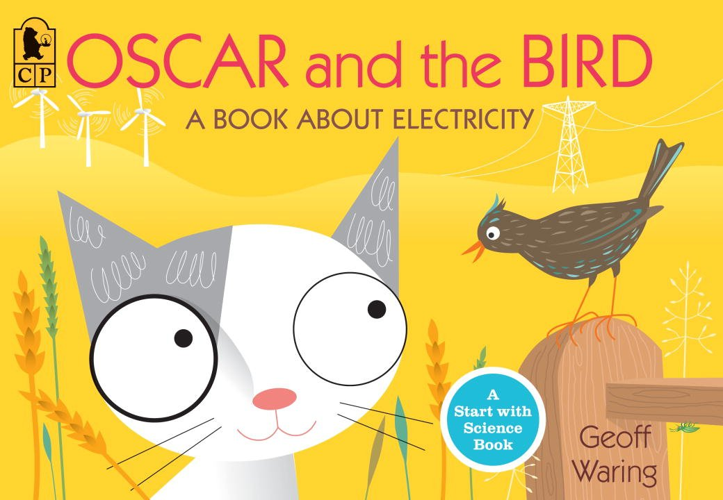 Image result for oscar and the bird