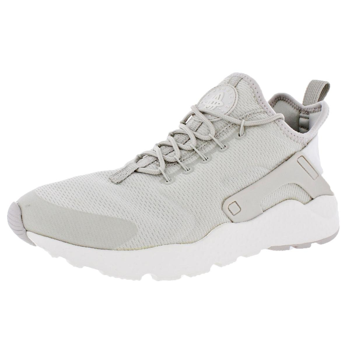 fc106597e607 Galleon - Nike Womens Air Huarache Run Ultra Training Running Shoes White  6.5 Medium (B