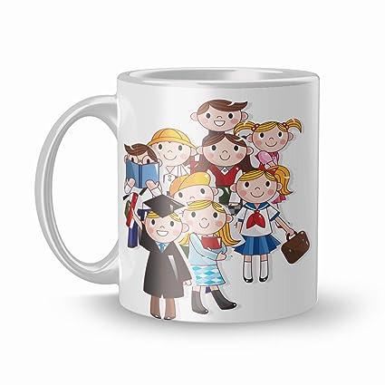 Girl Jayambay For Coffee Mug Buy 320ml Printed KidsChildrenBaby P0Onkw