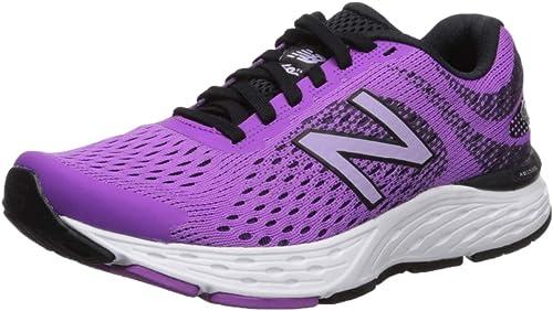 New Balance 680, Zapatillas de Running para Mujer: Amazon.es ...