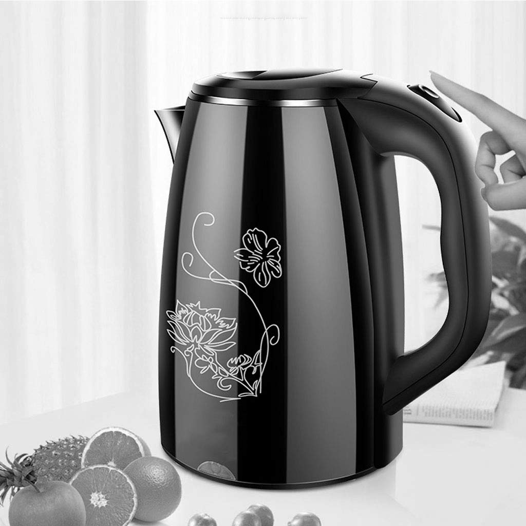 Electric Kettle Automatic Power Off Household Large Capacity 24 ...