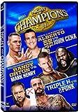 WWE: Night of Champions 2011
