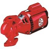 Bell /& Gossett 103257LF 1//40 HP NBF-8S//LW Bronze Circulator Pump
