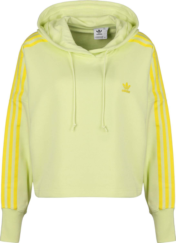 Et Adidas Cropped Sweat Hood FemmeSports Loisirs Shirt SzVpqMU