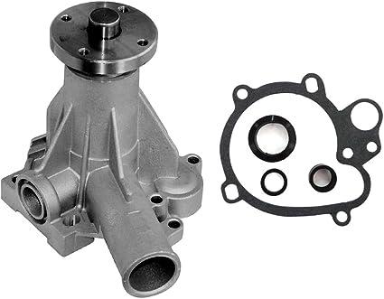 Volvo 240 244 245 740 745 760 780 940 Engine Water Pump 1901040 Fits 190 1040