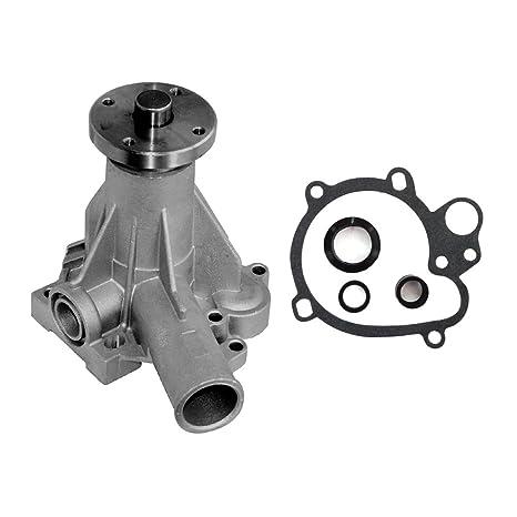 amazon com jsd p0906 water pump gasket fits volvo 240 244 245 740 1994 Volvo 940 Transmission image unavailable
