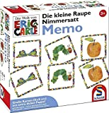 Schmidt Spiele 40455'The Very Hungry Caterpillar Memory Game