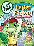 Leapfrog: Letter Factory Image