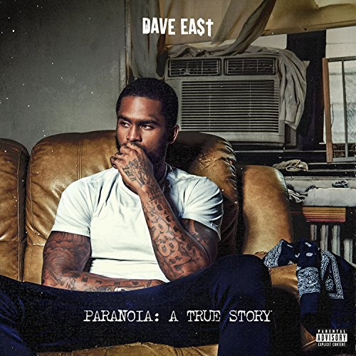 Paranoia: A True Story [Explicit]
