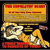 Copulatin' Blues Volume 2 (Digitally Remastered)