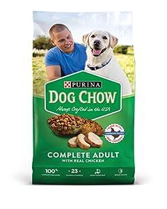 Purina Dog Chow, 4.4 lb