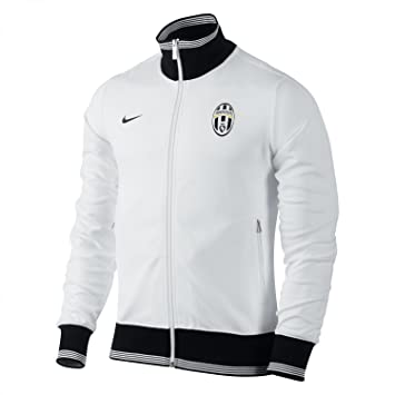 Chaqueta Juventus Authentic N98: Amazon.es: Deportes y aire ...