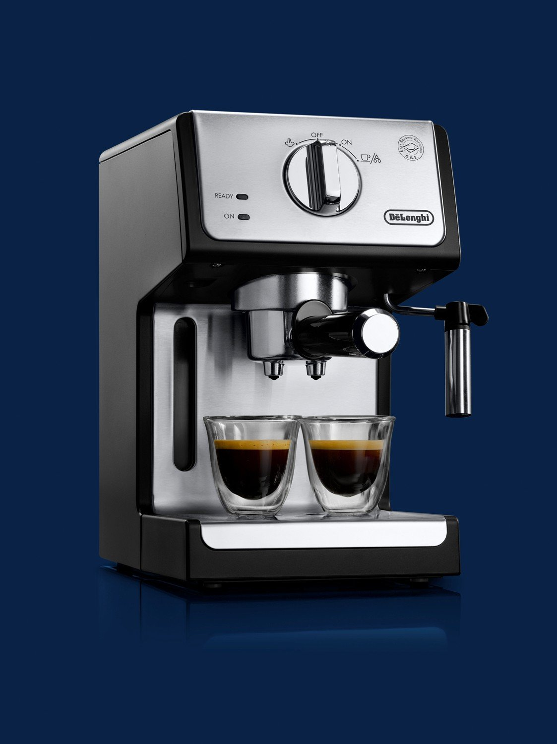 Amazon.com: DeLonghi ECP3420 Bar Pump Espresso and Cappuccino Machine, 15