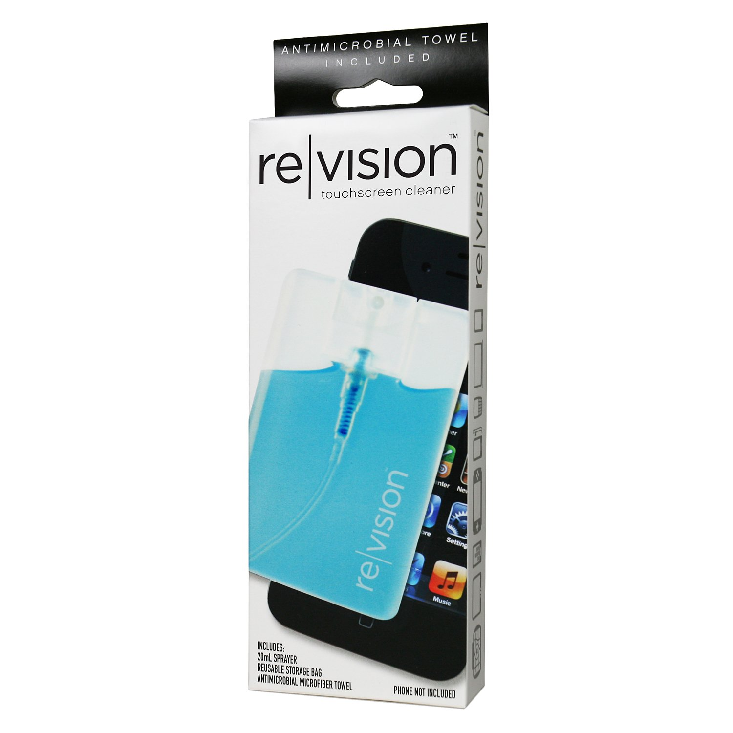 Mothers 06611 re vision Touchscreen Cleaner