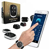 Alarme Automotivo Cyber Px 360bt Positron C/Bluetooth Px360