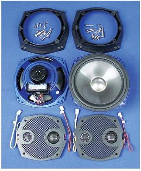 J/&M Corporation HCRK-GRTM Rocker Xx Speaker Grills