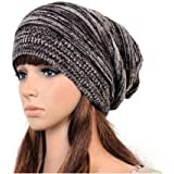 Hot Fashion Slouch Baggy Beanie Cap Slouchy Skull Hat Mens Womens Knit Hat
