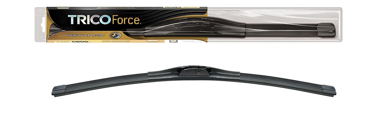 1 New Trico Force Performance Beam Wiper Blade 28""