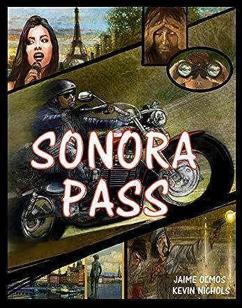 Sonora Pass