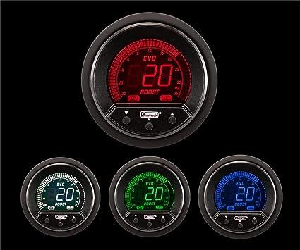 Miraculous Amazon Com Prosport Universal 52Mm Premium Evo Electrical Boost Wiring 101 Orsalhahutechinfo